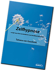 zelfhypnose script